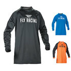 Fly Racing Windproof Technical MX Motocross Offroad Jersey