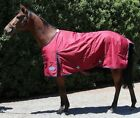 Barnsby Equestrian Waterproof Horse Winter Blanket Turnout Rug - Standard Neck