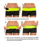 Flip Style Waist Exercise Fitness & Running Belt Bag Pouch For Mobile,Cash,Keys