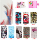 For Samsung Galaxy Core 4G LTE SM-G386F Leather Wallet Case Cover Stand