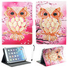 """Fr Amazon Kindle Fire HD 10 Tablet 10.1"""" 2017 Release Universal Folio Case Cover"""