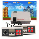 Xmas Video Game Console Family TV Childhood With 500/600 Games For NES PAL HDMI