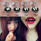 Halloween Cosplay Dentures Vampire Teeth Devil Fangs Costume Ghost Party Tool