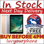 "Apple iPad Pro 9.7"" WiFi & 4G 32 128 256GB Grey Silver Rose Gold Fast Delivery"