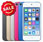 blue tooth ipod - Apple iPod Touch 6th 16GB 32GB 64GB 128GB MP3 Player Blue Pink Gray Gold Red
