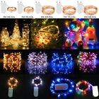 Led Lights Battery Powered Shaped Mini Luminarias Party Led Fairy Wedding Party