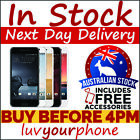 HTC One A9 Signature Premium 32GB Grey Silver Gold Red Pink Unlocked Smartphone