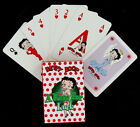 "Betty Boop ""A Kiss For Luck"" Deck Of Playing Cards Pin-Ups Poker Gift $9.29 USD"