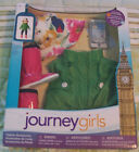 "TOYS 'R US CLOTHING & ACCESSORIES FOR 18"" JOURNEY GIRL DOLLS, 5 yrs +"
