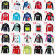 cycling long jerseys cycling jerseys Ciclismo lungo jersey For Primavera/autunno