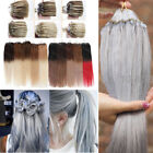 100/200S Omber Double Drawn Loop Micro Ring Human Hair Extensions 14-26Inch
