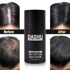 DASHU Anti-Hair Loss Hair Cushion Hair Concealer Hair Building Fibers Black Brow
