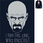 Walt, Hoodie, I am the one who knocks! S-2XL