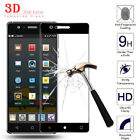 3D Curved Full Cover Tempered Glass Screen Protector Film For Nokia 8/6/5/3 S001