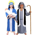 CHILDS MARY JOSEPH SCHOOL NATIVITY FANCY DRESS COSTUME CHRISTMAS CHOOSE STYLE