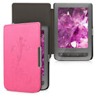 Slim PU Leather Case Cover for Pocketbook Touch Lux 3 Basic Lux Basic Touch 2