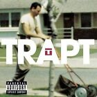 Trapt self titled cd headstrong NEW SEALED free shipping