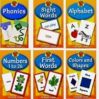 Flash Cards Kids Educational Early Learning Brighter Child Practice Numbers