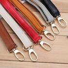 Replacement Faux Leather Shoulder Strap DIY Cross Body Adjustable Handbag Strap