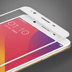 0.3 mm Tempered Glass Screen Protector Film Full Cover Clear for Oppo R9 R9s F1s