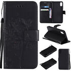 Luxury Leather Flip Card Stand Case Wallet Cover For Samsung Galaxy Series Phone