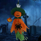 Ghost Festival props Pendant pumpkin Ghost pull flowers Haunted house Halloween