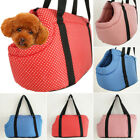 2018 Carry Shoulder Bag Outdoor Travel Tote Handbag for Small Pet Dog Puppy Cat#