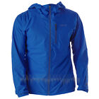 PATAGONIA Mens STORM RACER Packable Rain JACKET Viking Blue