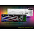 kit pc gamer - Gaming Keyboard and Mouse Set Kit USB for Computer PC Multimedia Gamer