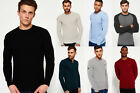 New Mens Superdry Knitwear Selection - Various Styles & Colours 0712
