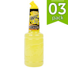 3 Pack Finest Call Premium Sweet and Sour Drink Mix 1L Mi...
