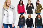 New Womens Superdry Jackets Selection - Various Styles & Colours 1912 4