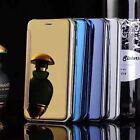 Plating mirror protective shell For Samsung S6 S7 S8 J2 J3 A5 C7 C9 Back Cover