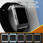 For Fitbit Ionic Watch Case Cover TPU Soft Anti-Scratch screen watch Protector N