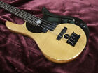 NEW Arrivel Starshine 4 Strings Electric Bass Guitar Flamed Maple TOp Good Quali