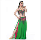 Professional Belly Dance Costumes Performance Stage Outfits Dancewear #868 NEW
