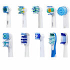 New Electric Toothbrush Replacement Heads For Oral-B Sensitive Vitality Gum Care