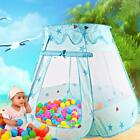 Внешний вид - Kids Baby Girls Princess Game Toy Tent Ocean Ball Pit Pool Play In/Outdoor Gift