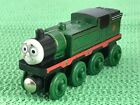100+individual TRAINS for THOMAS & FRIENDS WOODEN RAILWAY & BRIO engine  toy set