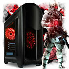 Gamer PC AMD Ryzen 5 1600 6/12X 3.6 Ghz Geforce GTX 1050 Ti 4GB 8GB Ram Asus 1TB