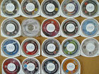 Sony PSP Games - Various Titles - Disks Only - Tested