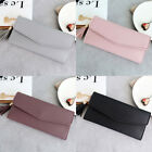 Fashion-Lady-Women Leather Clutch Wallet Long Card Holder Case Purse Handbag
