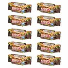 New 1 3 5 Or 10 The Grossery Gang Crusty Chocolate Bar 2 Figure Pack Official