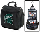 College Toiletry Bag Hanging Cosmetic Travel Bag - SELECT YOUR UNIVERSITY LOGO