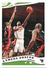 2005-06 TOPPS BASKETBALL CARD PICK / CHOOSE YOUR CARDS