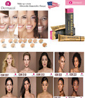 dermacol high cover makeup foundation hypoallergenic waterproof spf 30 us seller