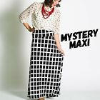 LulaRoe MYSTERY Maxi Skirt BRAND NEW XXS XS S M L XL 2X 3X + Free Fashion Item