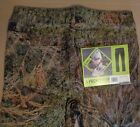 Mossy Oak Brush 5 Pocket Jean Camouflage Pants Country Girls Size 12 14 16 18 Nw