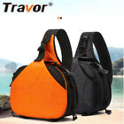 Travor Camera Bag Backpack Rucksack Sling Pack  Raincover for Nikon Sony Canon
