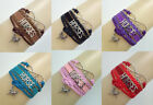 Hot Infinity Love HORSES With Cute Horse Charms Leather European Bracelet Select